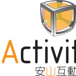 2008Sept_onActivitylogo